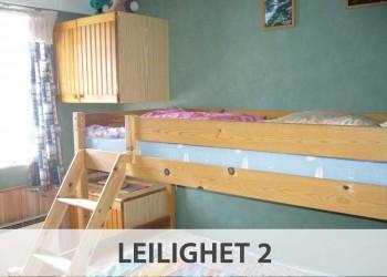 Leilighet24